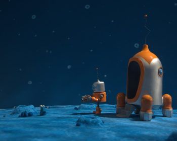 Once Upon a Blue Moon - Image 3