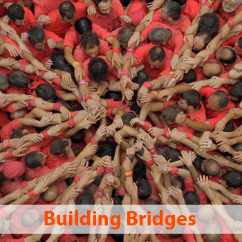 short film collection: Building Bridges