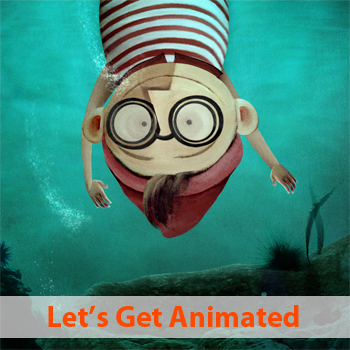 short film collection: Let's Get Animated