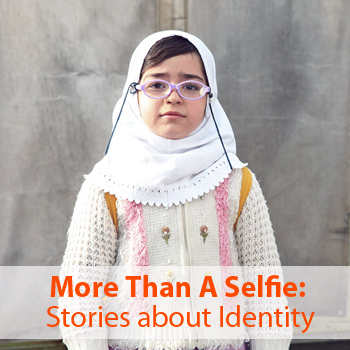 short film collection: More Than A Selfie