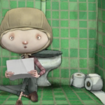 Odd is An Egg Our Wonderful Nature Pionniers_De_L_Univers Revolting Rhymes - PCFF2018