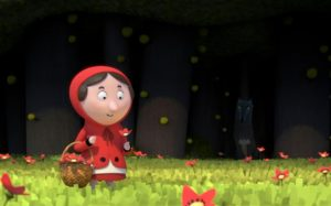 Revolting Rhymes - PCFF2018