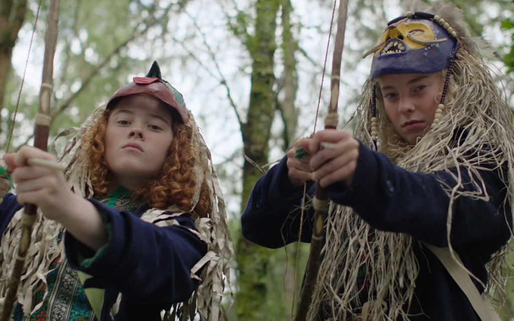 Swallows And Amazons 01 - PCFF2018